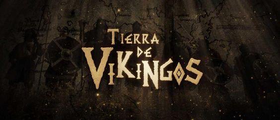 Tierra de vikingos