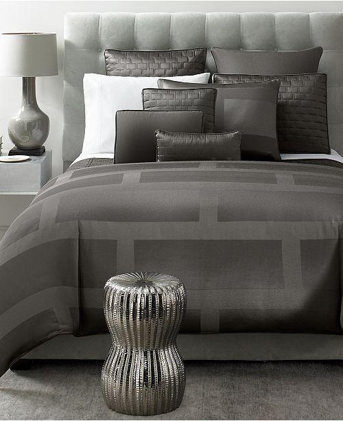 Main Image Hotel Collection Bedding Macys Bedding Bedroom Design