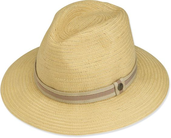 The Wallaroo Bermuda Hat finishes off any summer outfit.