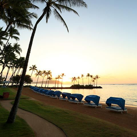 Photo Gallery - Luxury Oahu Accommodations | The Kahala Hotel & Resort