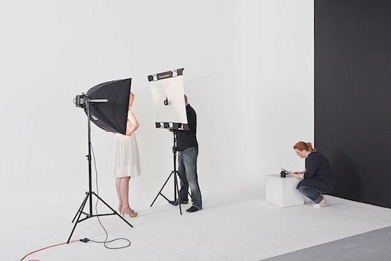 SETUP HOW TO Tutorial Photo