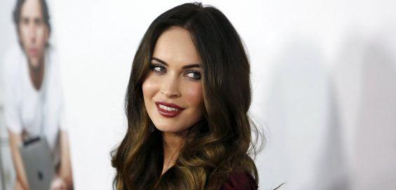 Leslie Mann Megan Fox | This Is 40 star Leslie Mann: Megan Fox has great boobs topic