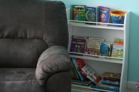 Ada's Reading Corner