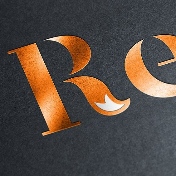 I helped Elmwood refine the new logo for Reys restaurant. #Fox #tail #type #design #calligraphy #logo #logotype #ligature #lettering #hand #handlettering #typography #brand #craft #handcrafted #drawing #handdrawn #letters #customtype #bespoketype #script #logos #branding #font #typeface #goodtype #typeverything