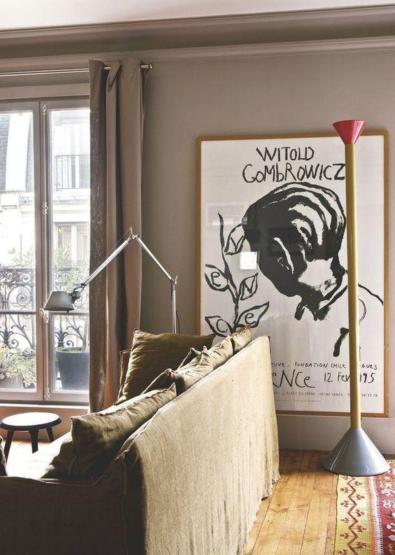 Linen Color Decoration Home Decor Inspiration Contemporary Interior Design Home Interior Design