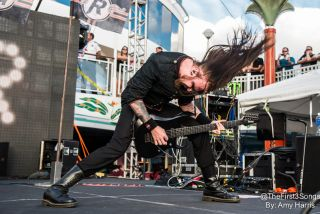 USA – 2016 ShipRocked – The Ultimate Rock N Roll Cruise