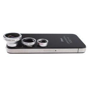 fish eye lens for iphone