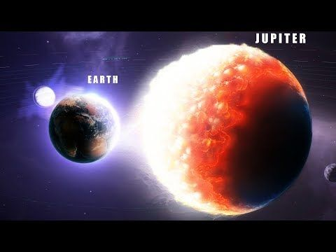 How To Destroy The Jupiter And Other Planet S Don T Try This In