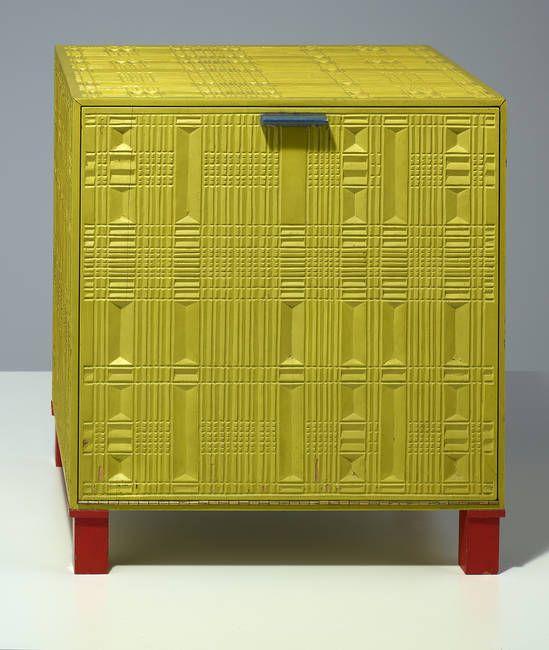 Rudi Högner, Box, Dresden, around 1920 Dresden State Art Collections - Museum of Applied Arts