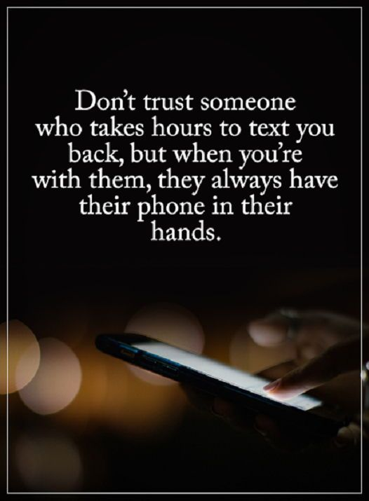 cool Relationship Love Quotes: Why Don\'t trust Someone \