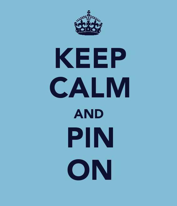 pin on =]