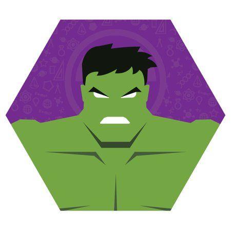 superman batman hulk avenger pikachu sonic mario stickers decal party gift