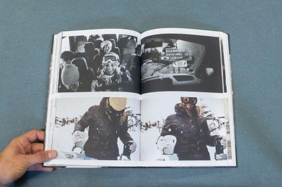 Roxy photos by Daniel Blom - Get his new book, Drifting Decade