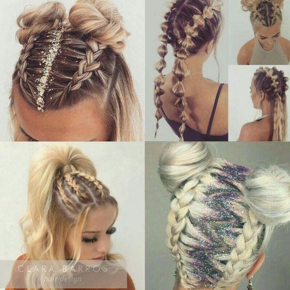 Temos o Carnaval à porta... Já pensou no seu pentedo? Nós ajudamos. Faça já a sua marcação: 914445444, 262145410 Bom Carnaval 💇💁🙉🙊🙈 #ClaraBarrosHairDesign #penteado #carnaval #hair #cabelo