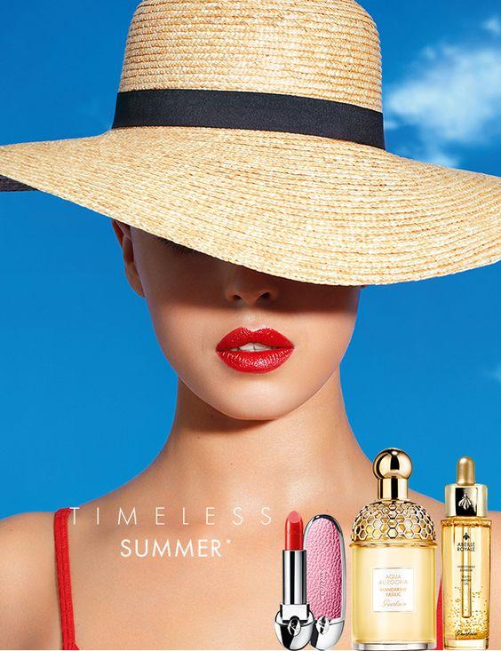 Timeless Summer de Guerlain