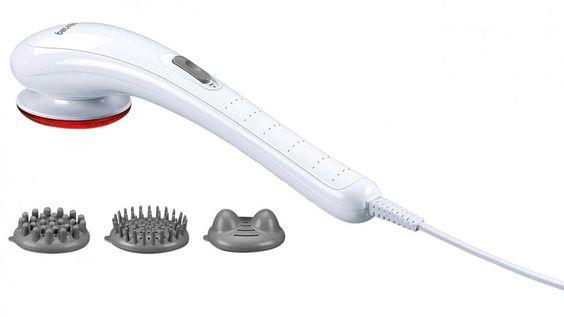Beurer Handheld Infrared Massager