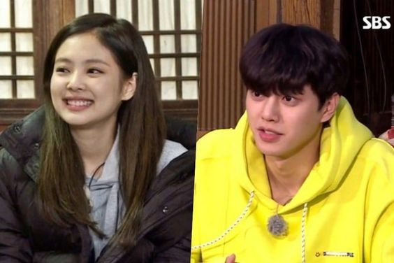 BLACKPINK's Jennie And Song Kang Make Viewers Laugh With Their Pure Charms