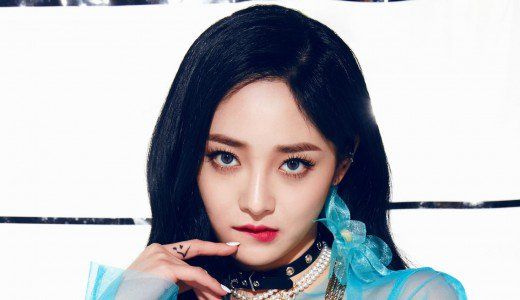 Kyulkyung Pristin Top 10 Most Beautiful K Pop Female Idols Beautiful Most Beautiful Most Beautiful Faces