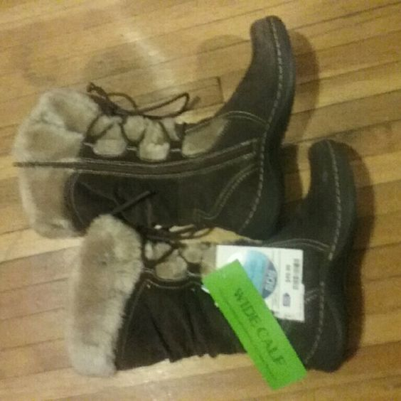 Bare Traps Elicia boot Brand new boots with tags size 8.5 - perfect condition and never worn Bare traps Shoes Winter & Rain Boots