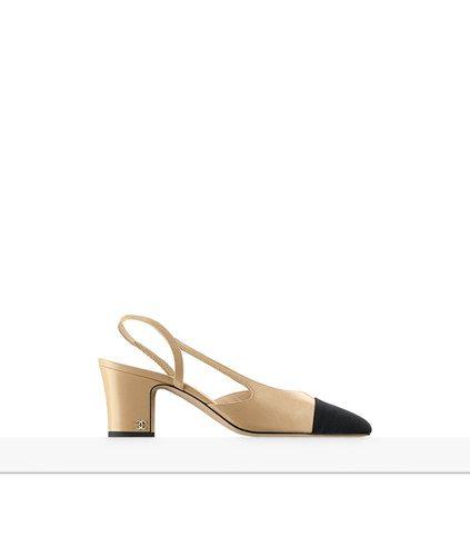 Escarpin - Sapatos - CHANEL