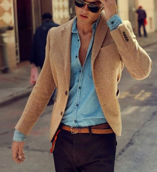 What Color Sport Coat | Down Coat