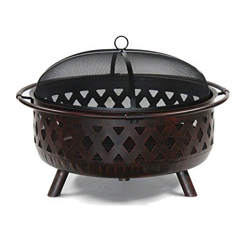 Pin On Best Outdoor Propane Fire Pits Reviews