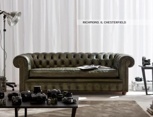 richmond sofa richmond chesterfield visions chesterfield interior sofa