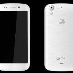 Micromax Canvas 4 Smartphone Review