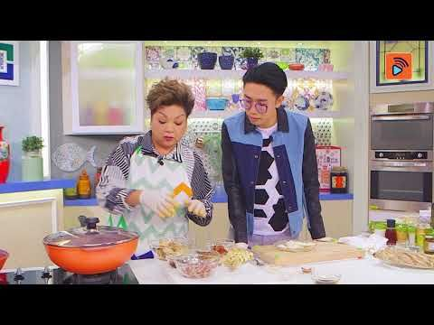 拜拜亞健康 姬松茸竹笙湯 肥媽推荐食好d食平d 德國寶變頻萬用養生鍋 Bigbigshop大大著數 Youtube Vegetarian Recipes Soup