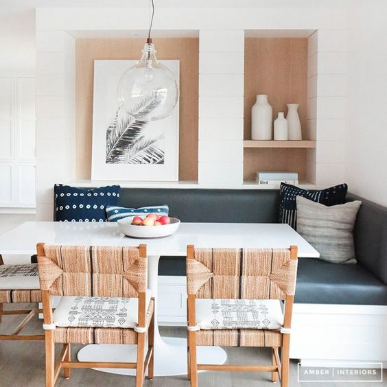 Before and After: An Incredibly Crisp California Redesign | MyDomaine:
