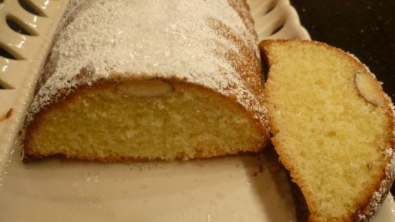 Scandinavian Almond Cake Recipe Food Com Recipe Scandinavian Almond Cake Recipe Almond Cake Recipe Almond Cakes