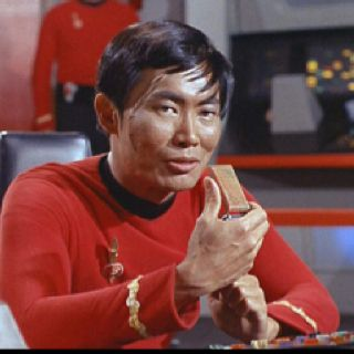 Star Trek's Sulu to be revealed as first gay character in the sci ...