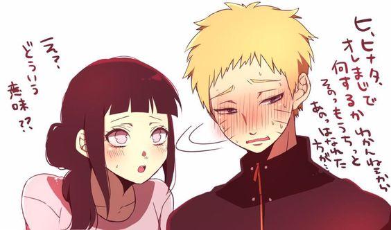 Nossa vergonha oque foi Naruto?