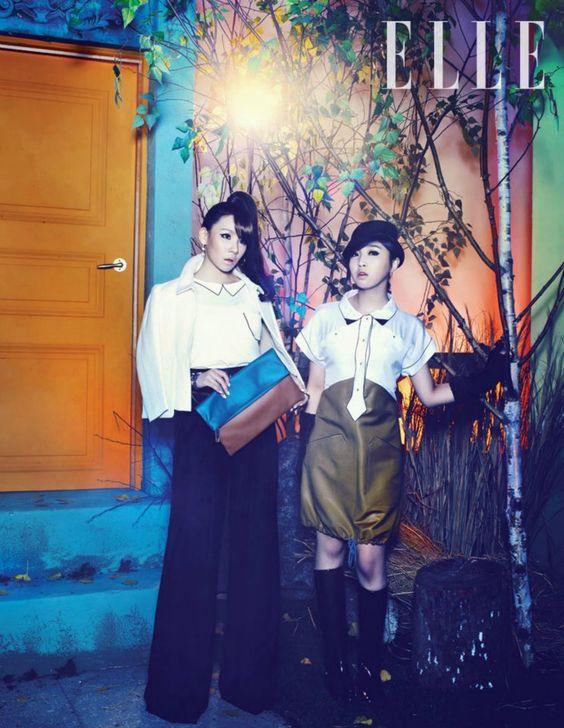 CL & Minzi