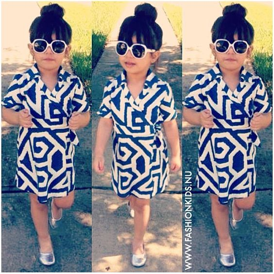 future fashion diva #kidsthesedays