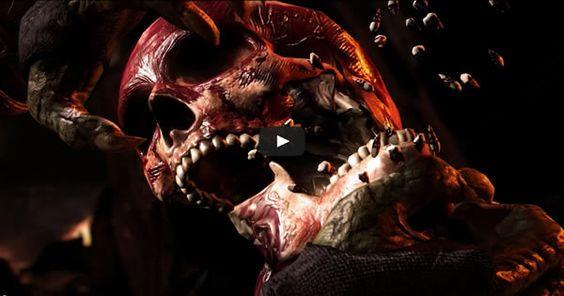 Veja os cabulosos e sangrentos Fatalities de Mortal Kombat X