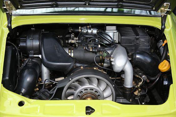 DP Motorsport builds the 964 Porsche 911 Classic S - MotoringExposure