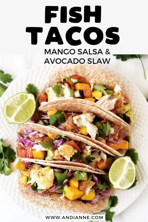 easy taco recipes