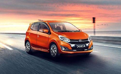10 Harga Mobil Murah Terbaru 2020 Mulai 95 Jutaan Daihatsu Toyota Mobil