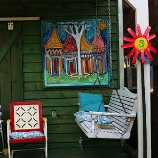 Neshoba County Fair – Mississippi's Giant House Party