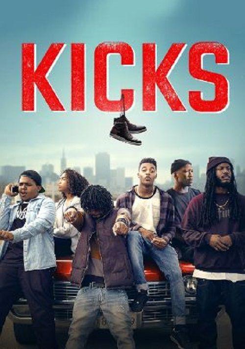 Kicks 2016 Precious Movie Kicks English Movies