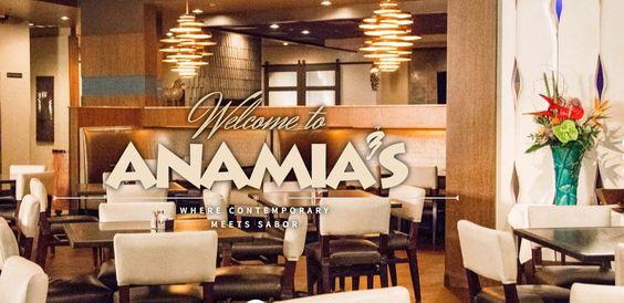 Anamia's wonderful Mex