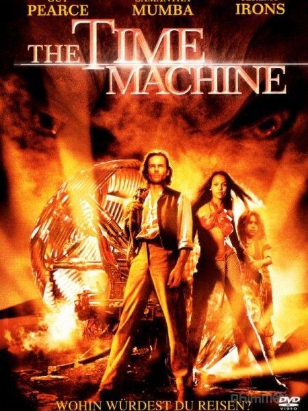 Cỗ máy thời gian 2002