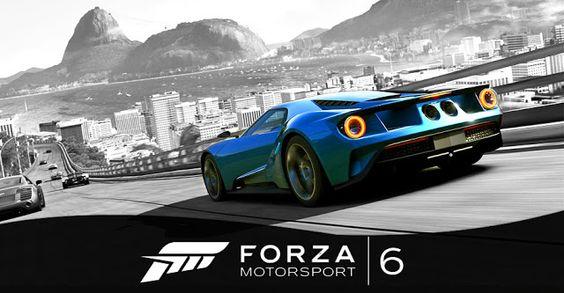 Análise: Sobre Forza Motorsport 6 (XBO) e game design em propostas realistas - Xbox Blast