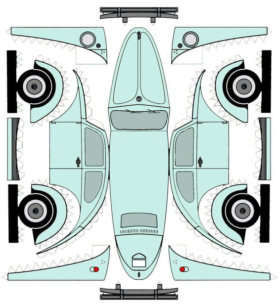 VW Blueprint and others  http://www.cartype.com/pages/790/volkswagen_beetle__2003