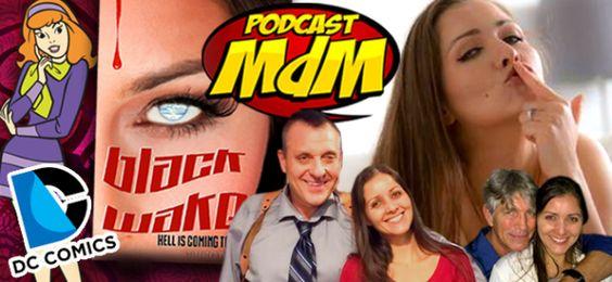 Podcast MdM #329: MdM entrevista Nana Gouvea