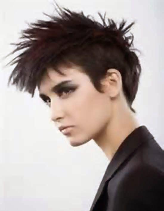 Wondrous Emo For Men And Hairstyles On Pinterest Short Hairstyles Gunalazisus