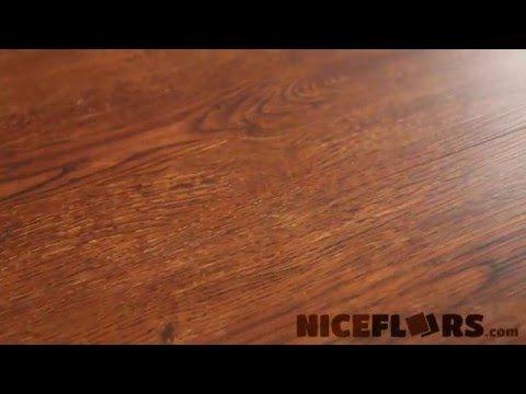 Home legend syncorex cordova cherry dv741 by nicefloors for Dog proof wood floors