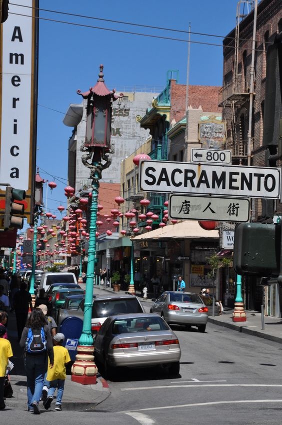 China Town SF pic by poshology
