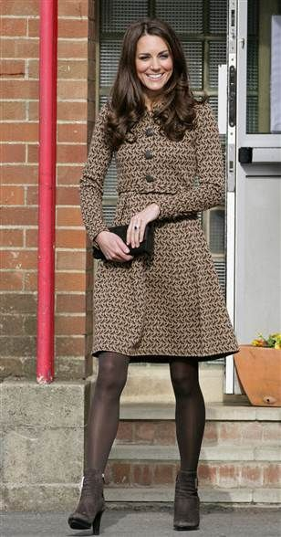 Kate Middleton. Duchess of Cambridge